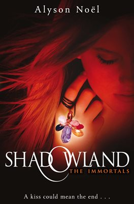 Book cover for Shadowland