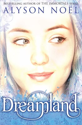 Book cover for A Riley Bloom Novel: Dreamland
