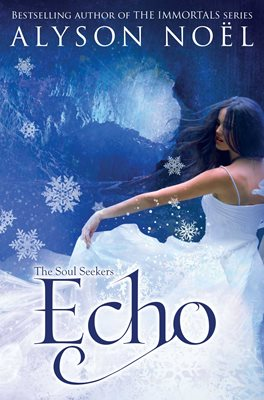 Book cover for Echo