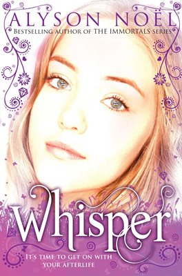 A Riley Bloom Novel: Whisper