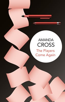 Book cover for The Players Come Again
