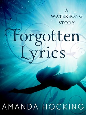 Book cover for Forgotten Lyrics
