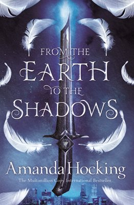 Book cover for From the Earth to the Shadows