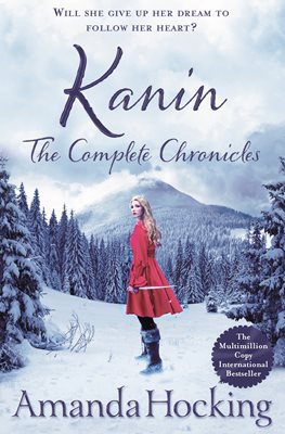 Book cover for Kanin: The Complete Chronicles