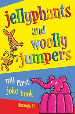 Jellyphants and Woolly Jumpers