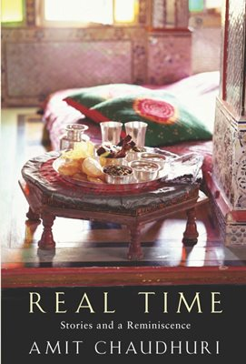 Book cover for Real Time