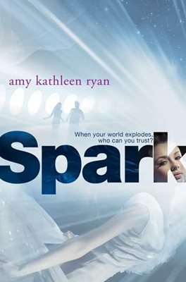 Book cover for Spark