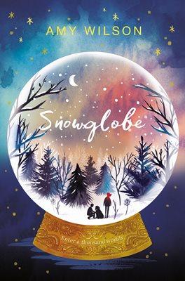 Book cover for Snowglobe