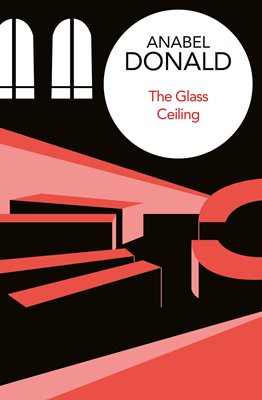 Book cover for The Glass Ceiling