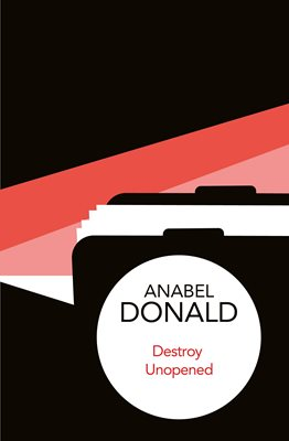 Book cover for Destroy Unopened