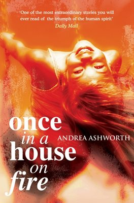 Book cover for Once in a House On Fire - Children's...