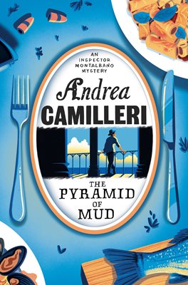 Book cover for The Pyramid of Mud