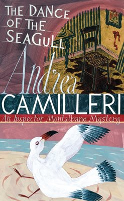 Book cover for The Dance Of The Seagull