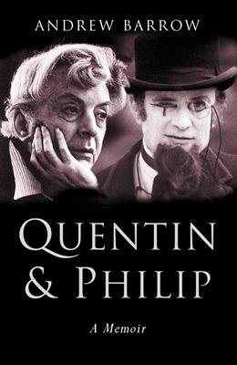 Book cover for Quentin and Philip