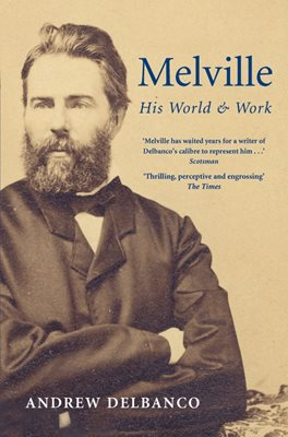 Book cover for Melville