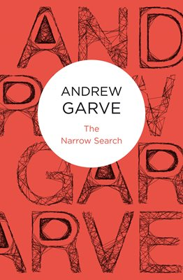 Book cover for The Narrow Search