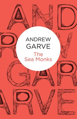 Book cover for The Sea Monks
