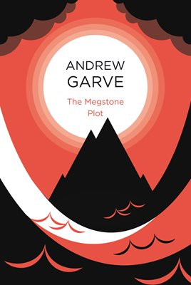 Book cover for The Megstone Plot