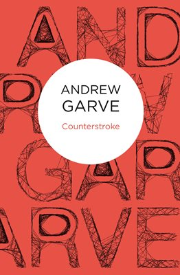 Book cover for Counterstroke