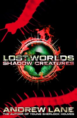 Lost Worlds 2: Shadow Creatures