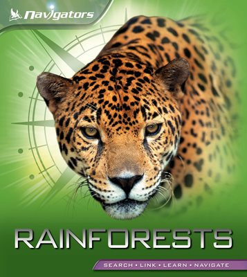 Navigators: Rainforests