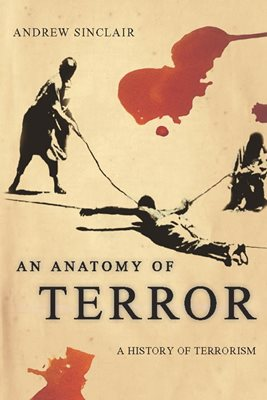 Book cover for An Anatomy of Terror