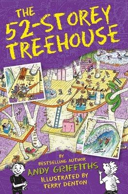 The 52-Storey Treehouse