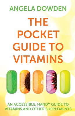 The Pocket Guide to Vitamins
