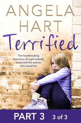 Book cover for Terrified Part 3 of 3