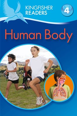 Book cover for Kingfisher Readers: Human Body (Level...