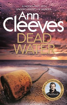 Book cover for Dead Water