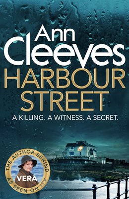 Book cover for Harbour Street