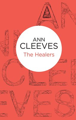 Book cover for The Healers