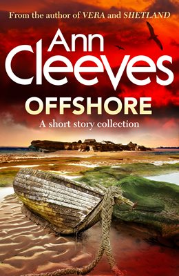 Book cover for Offshore