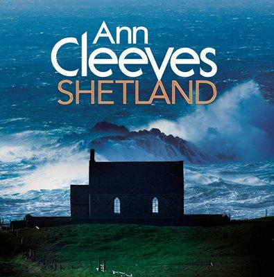 Book cover for Shetland
