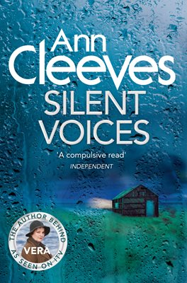 Book cover for Silent Voices