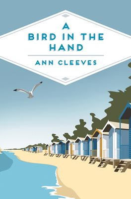 Book cover for A Bird in the Hand