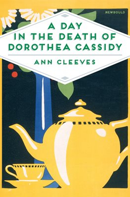 Book cover for A Day in the Death of Dorothea Cassidy