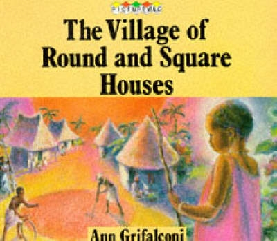 Book cover for Village of Round and Square Houses