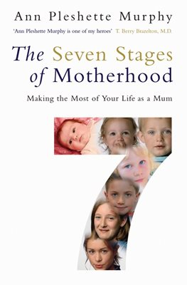 Book cover for The Seven Stages of Motherhood