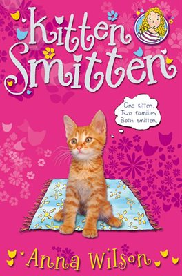 Book cover for Kitten Smitten