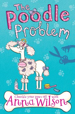 Book cover for The Poodle Problem