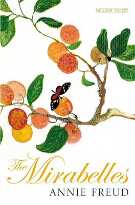 Book cover for The Mirabelles