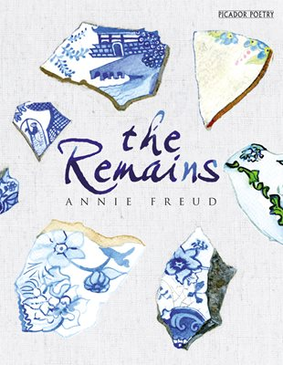 Book cover for The Remains