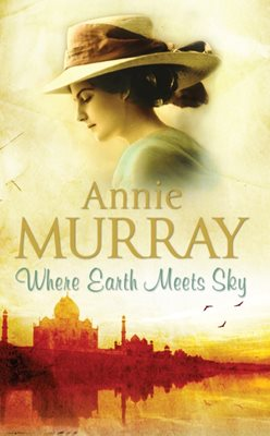 Book cover for Where Earth Meets Sky