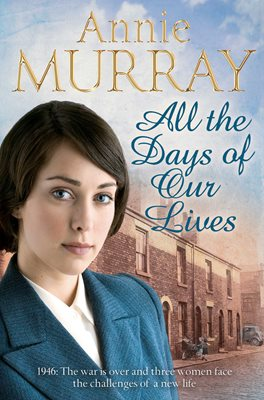 Book cover for All the Days of Our Lives
