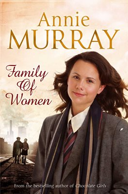 Book cover for Family of Women