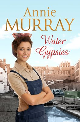 Book cover for Water Gypsies