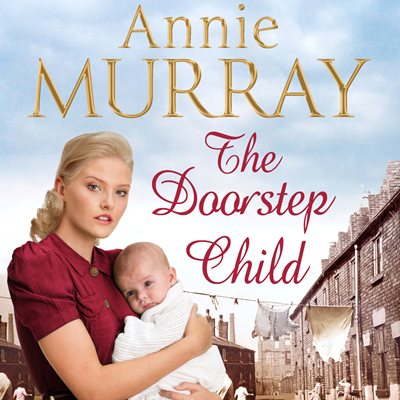 Book cover for The Doorstep Child