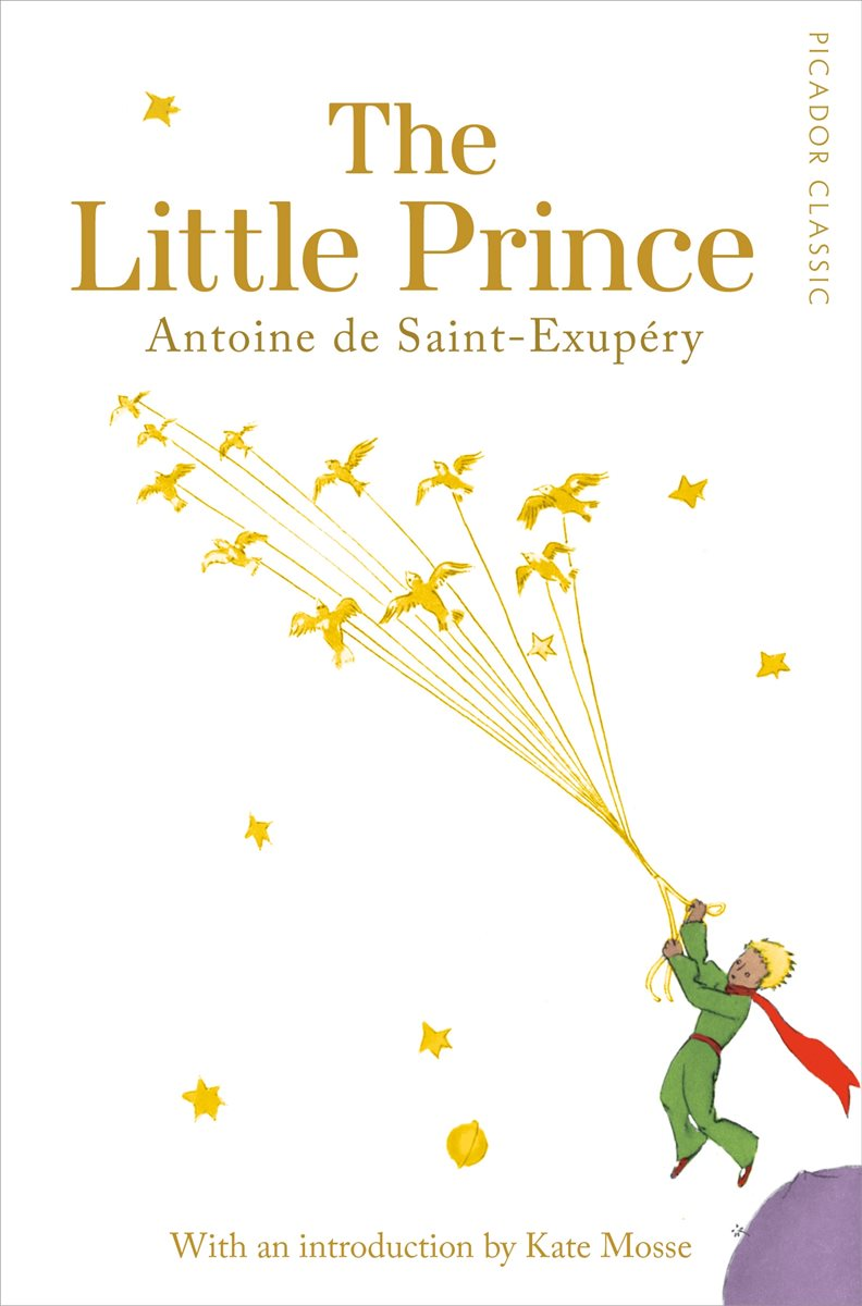 the tool by antoine de saint exupery plot The little prince by antoine de saint-exupéry (book analysis): detailed summary a complete plot summary character studies key themes and symbols questions for further reflection why choose brightsummariescom available in print and digital format.